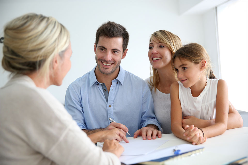 7 Basic Steps to the Buying Process