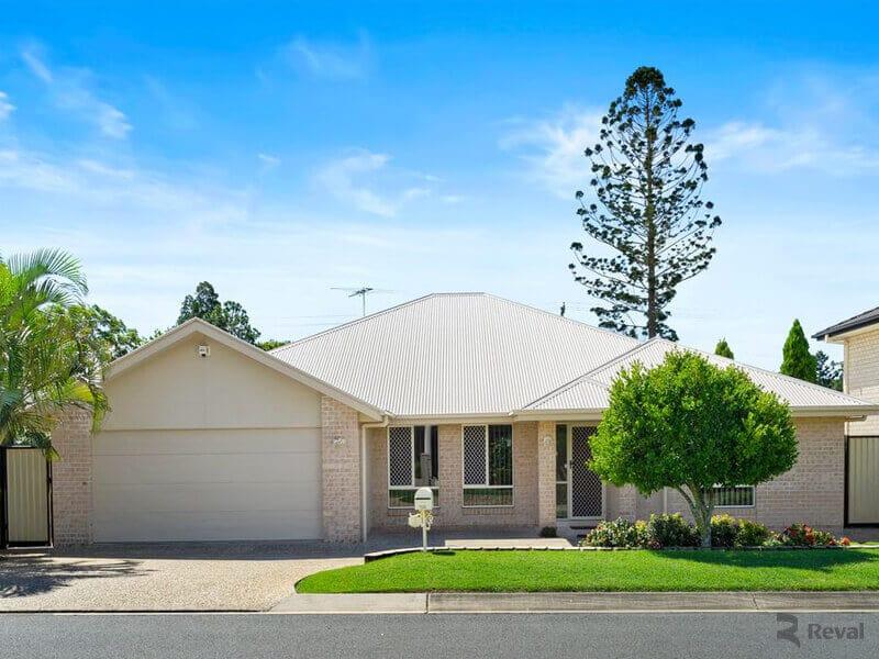 3 Hoop Pine Pl Sunnybank Hills QLD 4109