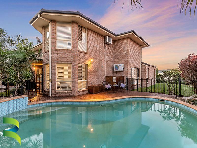 11 Juniper Place Carindale QLD 4152