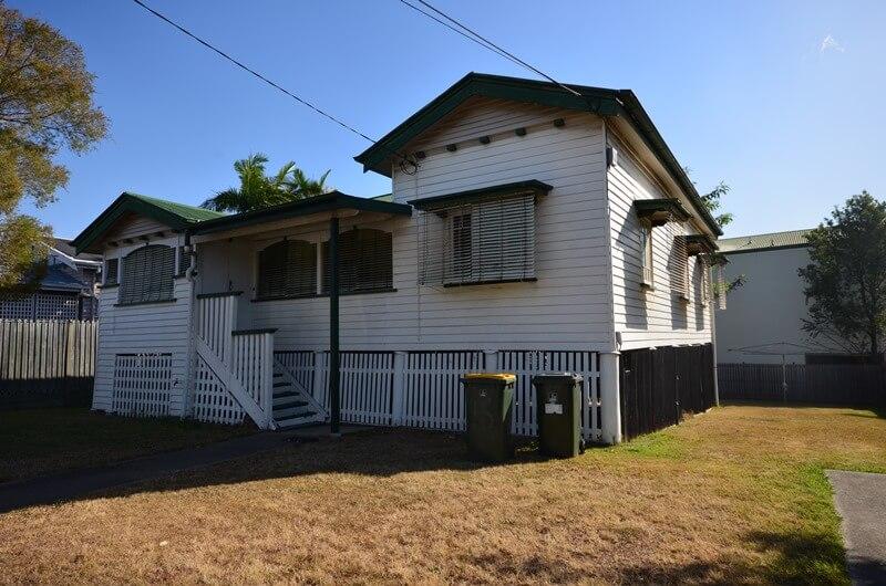 5 Harwill Street Coorparoo Qld 4151
