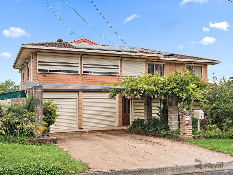 5 Dianella Street Sunnybank QLD 4109