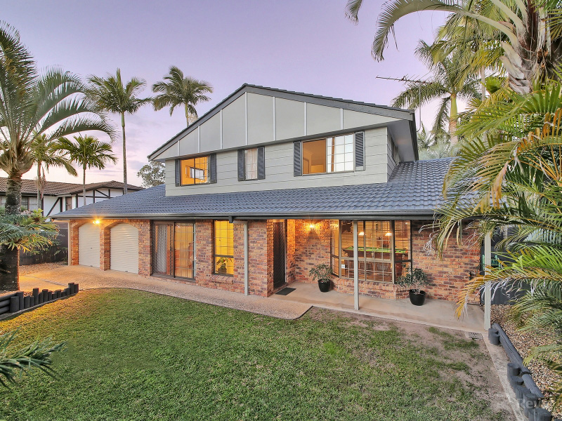 25 Dubarry Street Sunnybank Hills QLD 4109
