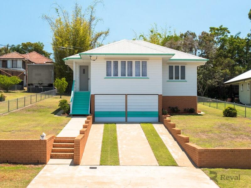 16 Abbeville Street Upper Mount Gravatt QLD 4122