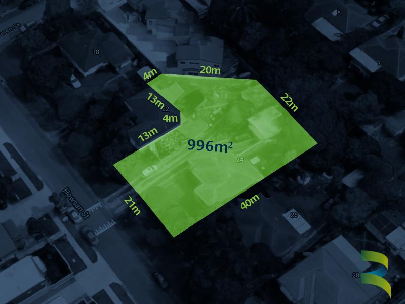 22 & 24 Howsan Street Mount Gravatt East QLD 4122